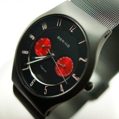 Bering Uhren – Puristisches Design aus Dänemark