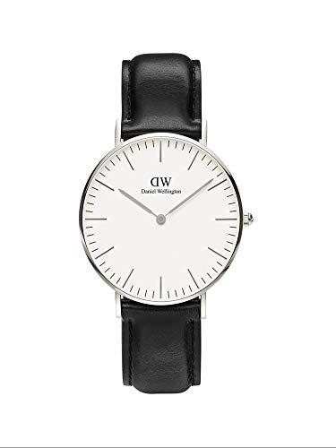 Daniel Wellington Sheffield 0608DW Damen-Armbanduhr