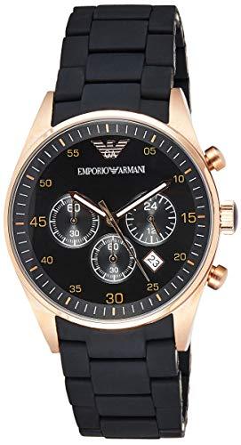 Emporio Armani Sportivo Watch Chronograph AR5905