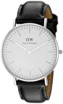 Daniel Wellington Sheffield 0608DW Damen-Armbanduhr