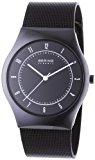 BERING Time Herren-Armbanduhr Slim Ceramic 32039-446