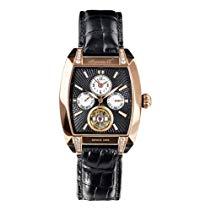 Ingersoll IN8205RBK Wisconsin Damen Armbanduhr
