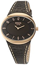 Boccia 3165-20 Damen-Armbanduhr