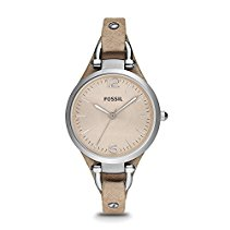 Fossil ES2830 Damen-Armbanduhr XS