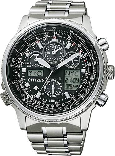 Citizen Promaster Skyhawk JY8020-52E Herren-Armbanduhr