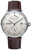 Junkers 6060-5 Bauhaus Herren Armbanduhr