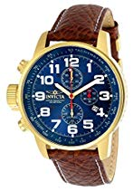 Invicta Force Lefty Herren-Armbanduhr 3329