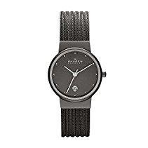 Skagen 355SMM1 Damen-Armbanduhr