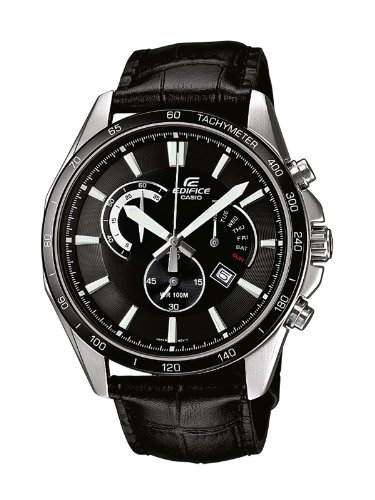 Casio Edifice EFR-510L-1AVEF Herren Armbanduhr Chronograph