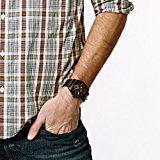 Fossil Machine Fs4656 Herren-Armbanduhr