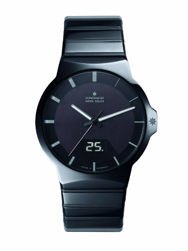 Junghans Herren-Armbanduhr Force 018/1133.44