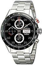TAG Heuer Carrera Automatik Chronograph Day-Date CV2A10.BA0796