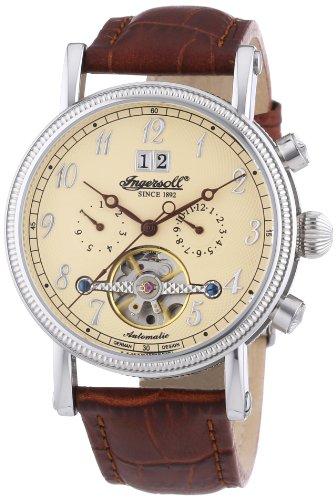 Ingersoll Herren-Armbanduhr IN1800CR