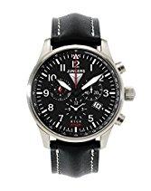 Junkers Herren-Armbanduhr Hugo Chronograph 66842
