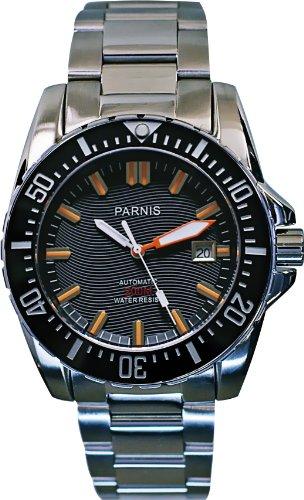 PARNIS Modell 2036 Herrenuhr