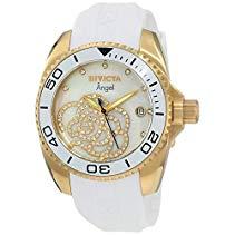 Invicta Angel Damen-Armbanduhr 0488