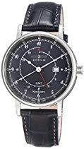 Zeppelin Herren-Armbanduhr Nordstern 7546-3