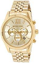 Michael Kors MK8281 Lexington Herren-Armbanduhr