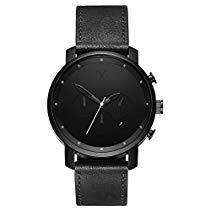 MVMT Watches Herren-Armbanduhr MC01BL