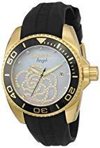Invicta Angel Damen-Armbanduhr 0489