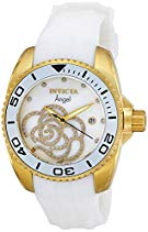 Invicta Angel Damen-Armbanduhr 0488