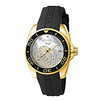Invicta Angel Damen-Armbanduhr 0489