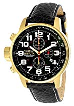 Invicta Force Lefty Herren-Armbanduhr 3330