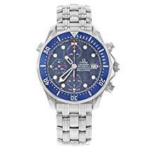 Omega Seamaster Diver 300M Chronograph 41mm 2225.80.00