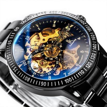 Alienwork Uhren
