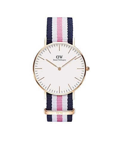 Daniel Wellington Southampton 0506DW Damen-Armbanduhr