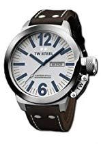 TW-Steel Armbanduhr CEO Canteen TWCE1005
