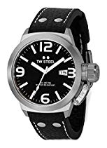 TW-STEEL Armbanduhr Canteen Style TW-2R