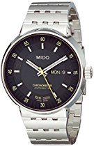 MIDO Herrenuhren-Automatikuhr All Dial Big Herrenuhr M83404B811
