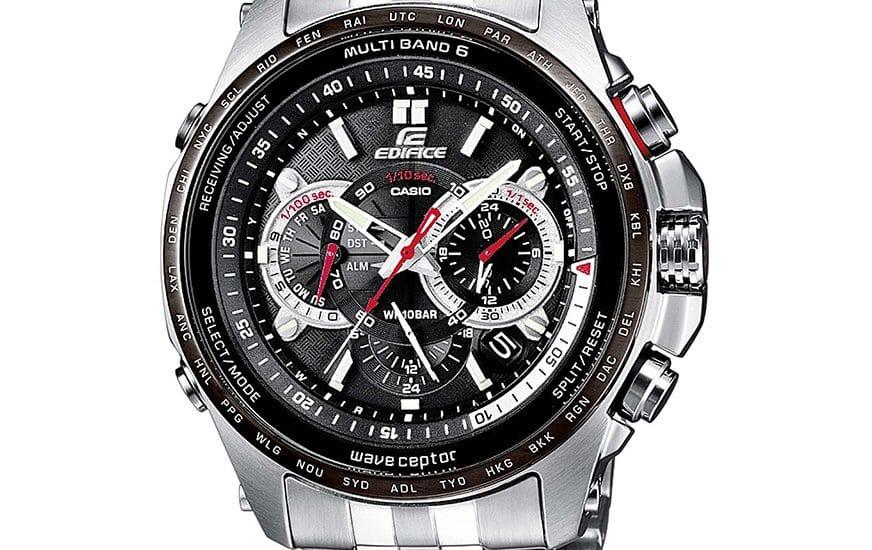 1e864236f319 ⌚ Casio Uhren Test   Vergleich ▷ Alles zu den Casio Uhren