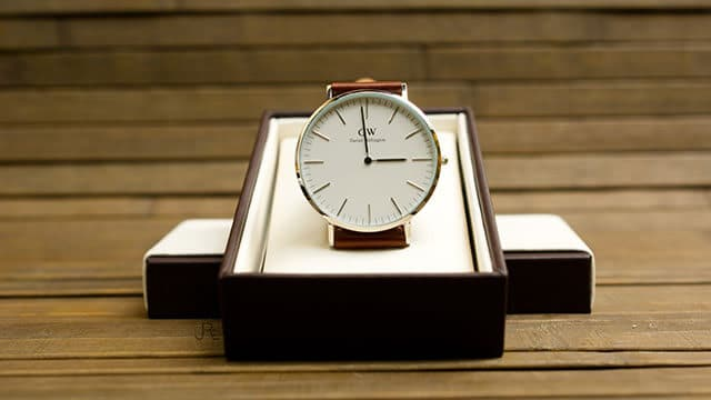 daniel wellington uhren damen