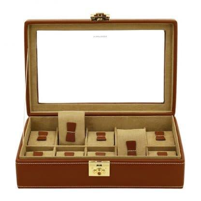 Uhrenbox für Luxusuhren
