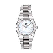 Tissot Damen-Armbanduhr GLAM'SPORT T0430106111100