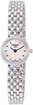 Tissot Damen-Armbanduhr LOVELY T0580096111600