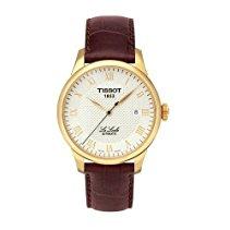 Tissot Herren-Armbanduhr LE Analog Quarz T41541373