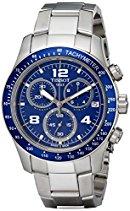 Tissot Herren-Armbanduhr Chronograph Quarz Edelstahl T039.417.11.047.02