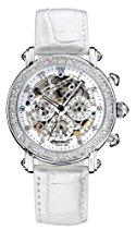 Ingersoll Dream Automatik Damen Uhr IN7202WH