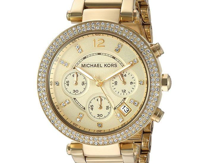 Damenuhren michael kors rosegold  Michael Kors Uhren Damen | luxusuhren-test.de
