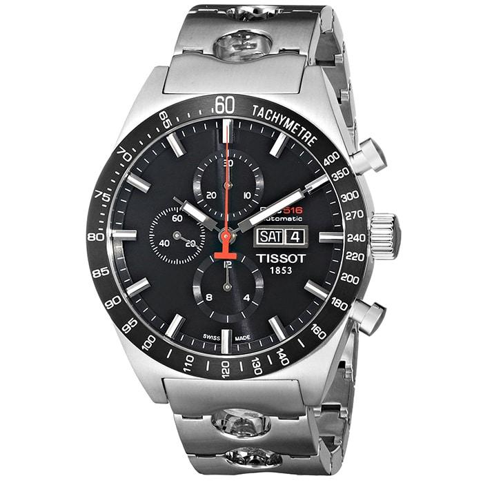 3a95cd2670 ⌚ Tissot Uhren Test & Vergleich ▷ Alles zu den Tissot Uhren