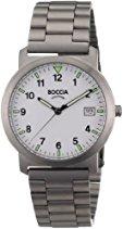 Boccia Herren-Armbanduhr Titan 3545-01