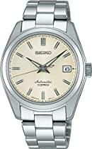 """Seiko """"Spirit"""" Automatik Herren-Armbanduhr SARB035"""