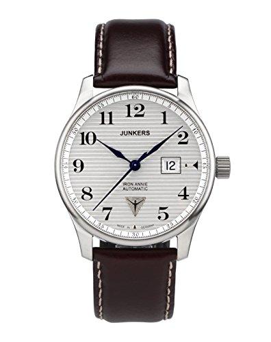 Junkers ETA Iron Annie JU52 6656-1
