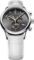 Maurice Lacroix Les Classiques LC1087-SS001-821 Damenchronograph Mondphase
