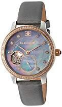 Thomas Earnshaw Australis Ladies Swarovski Crystal Watch - ES-8029-05