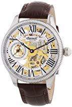 Ingersoll Herren-Armbanduhr ArizonaII Analog Handaufzug IN7904WHG