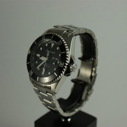 Handaufzug Uhren